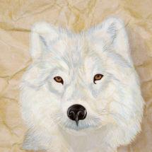 Wolf my